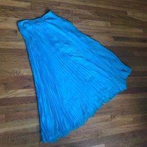 Rag & Bone skirt - Intermix. Turquoise blue size 4